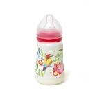 31.701007 Бутылочка для кормления Blooming Day 250 мл
