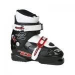 Ботинки г\л CX2 JS black white - 205