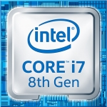 Процессор Intel Core i7-8700 Coffee Lake (OEM)