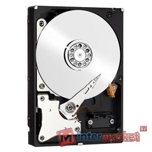 Жесткий диск Western Digital WD50EFRX  Caviar Red