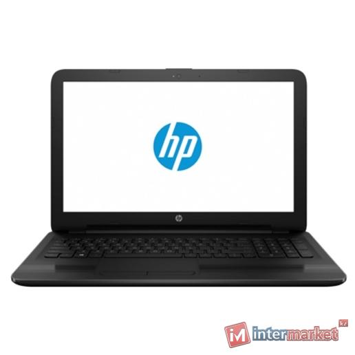 Ноутбук HP 15-ba004ur (AMD E2 7110 1800 MHz/15.6