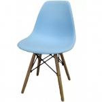 MC PP-623 (Nude) стул голубой