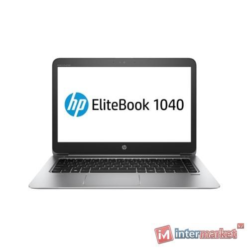 Ноутбук HP Folio 1040 G3 Y8Q95EA, 14