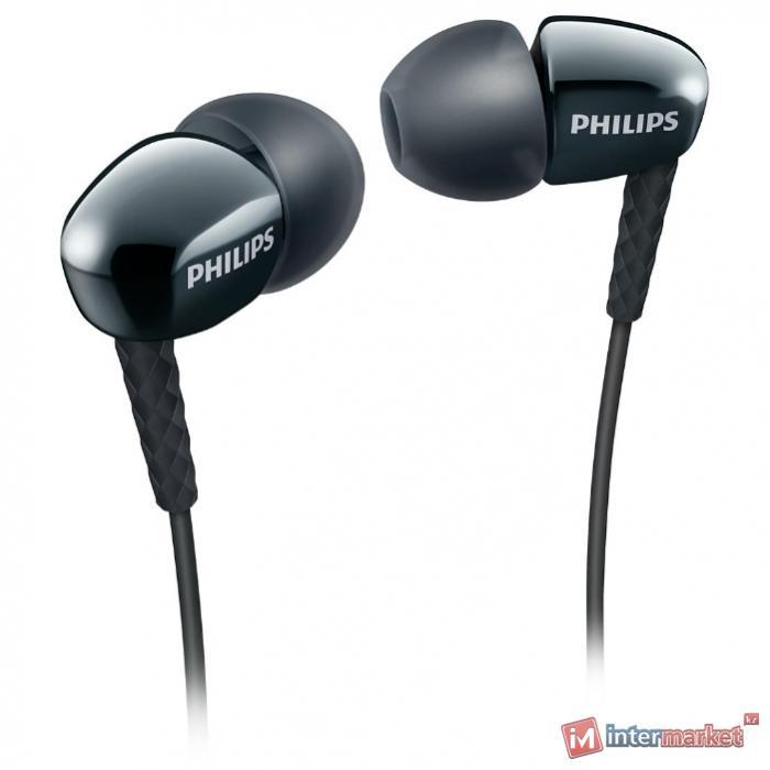 Наушники Philips SHE-3900BK/51