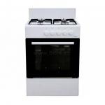Кухонная плита SHIVAKI OTTIMA 50 G white