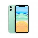 Смартфон Apple iPhone 11 256GB Green (MWMD2)
