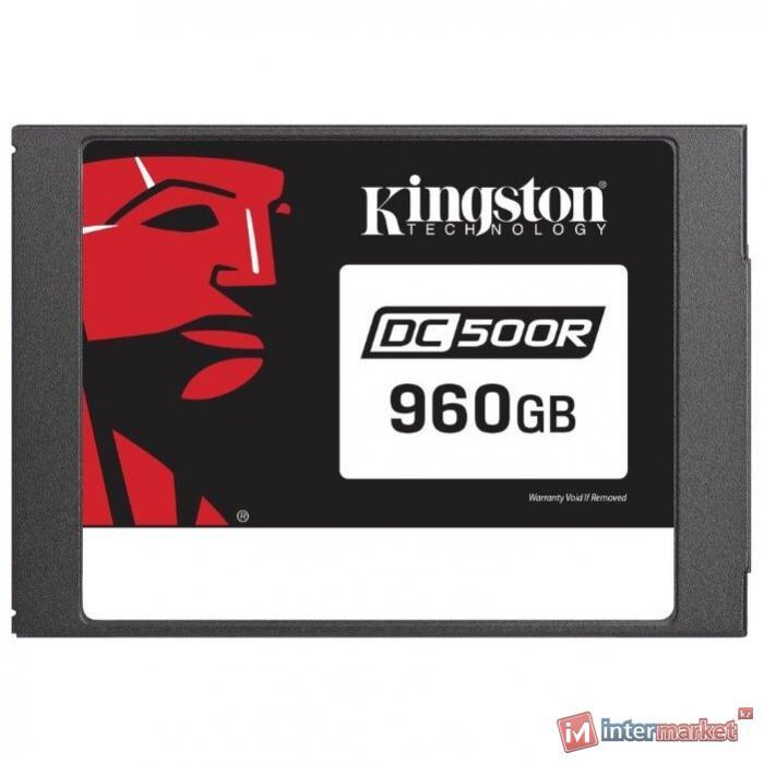 Твердотельный накопитель Kingston SEDC500R/960G 960 GB